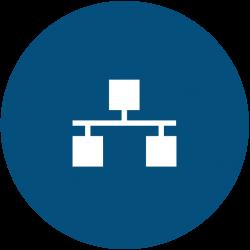 IT-Organization-icon
